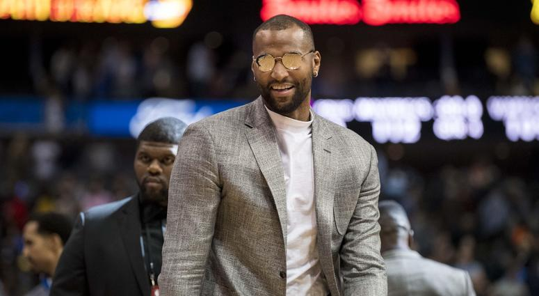 DeMarcus Cousins Targeting Return After Christmas