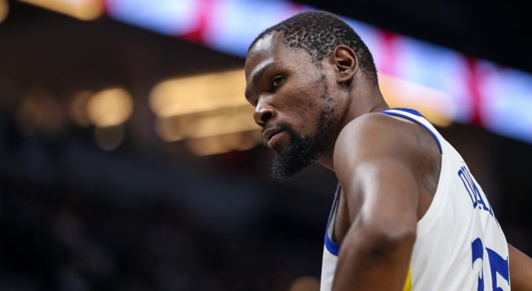 Kevin Durant's 'adopted brother' killed in Atlanta shooting