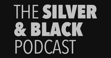 Ep. 4 of the 'Silver and Black Podcast' with Chris Townsend