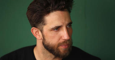San Francisco Giants' Madison Bumgarner