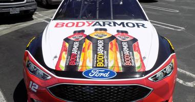 See the 12 Body Armor Car in Redwood City
