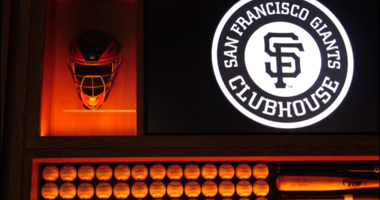 New SF Giants Restaurant lands at SFO