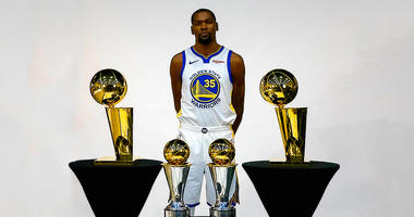 Hardaway to KD: stay in Golden State, create a 'dynasty forever'
