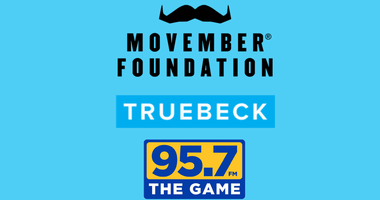 Vote on your favorite 95.7 The GAME's Movember mustache