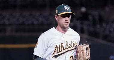 Mother of A's Stephen Piscotty passes away