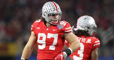 Know Your Prospect: Don't get cute, Nick Bosa is a no brainer for the 49ers