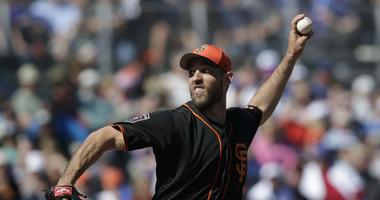 Olney says Bumgarner would potentially be one of the 'most coveted' summer trade chips in history