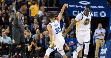 Stephen Curry isn't just a superstar, he's an economy
