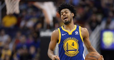 Quinn Cook on G League rise: 'I think it made me more hungry'