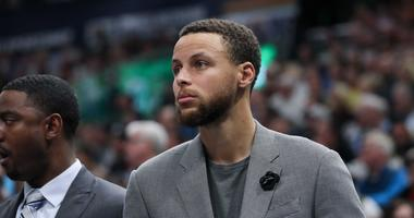 Report: Stephen Curry inks deal with Sony Pictures Entertainment