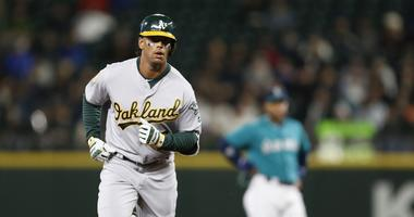 A's and Mariners to play exhibition games in Tokyo next March