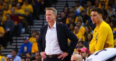 Kerr tells memorable Erin Popovich anecdote: '(She) was sort of the balance Pop needed'