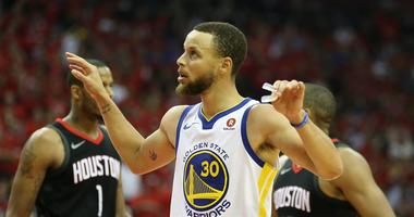 Curry's personal trainer on Steph's struggles: 'I certainly don't think it's panic time'