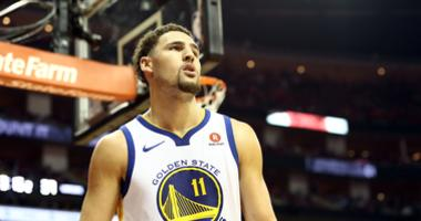 Report: Klay has no plans to take a discount with Golden State in 2019