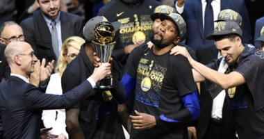 Adam Silver on Warriors fatigue: 'You gotta give Golden State their due'