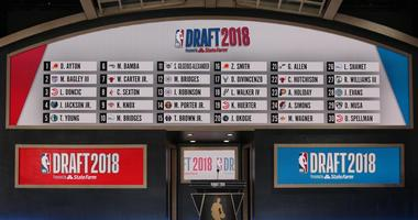 Ex-Warriors exec backed out of draft-night trade because of pick leaking