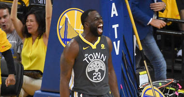 Damon gets Dray: 'I have what can only be described as an irrational amount of self-confidence'