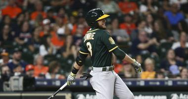 Jed Lowrie remains on track for All-Star debut, targeting Sunday return to lineup