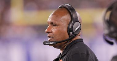 Hue Jackson looks forward to Oakland return: 'I think I left there in a good way'