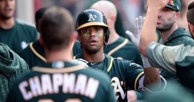 It's the biggest weekend of the season — A's have chance to overtake Astros
