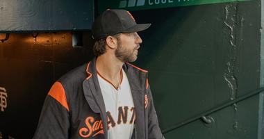 EXCLUSIVE: Baer on MadBum's future — 'I can't predict what will happen'