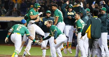 Urban: Doubt the Oakland A's all you want — this club is ready for the Bronx
