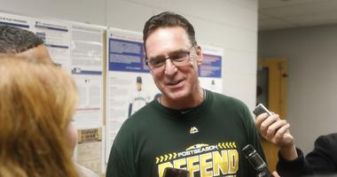 Report: A's want to give Bob Melvin a new deal after the season