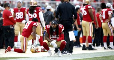 49ers flexed out of Sunday Night Football matchup w/ Rams