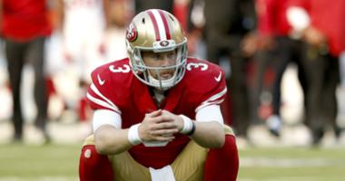 Things look bleak in Santa Clara as the 49ers fall to the Cardinals led by a rookie head coach and rookie quarterback