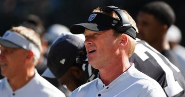 'It's a mess' — David Carr doesn't hold back on Jon Gruden's Oakland Raiders