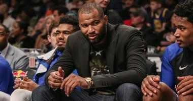 Kings voice on Boogie to Warriors: 'I don't think he's going to help them'