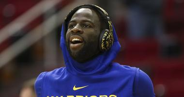 Warriors fall to Rockets 107-86 in ugly loss