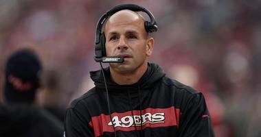 Sunday's win hurts the 49ers draft order, but may save jobs