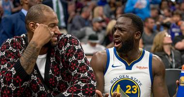 'All hell about to break loose' — Draymond and Warriors are really excited about the debut of Boogie