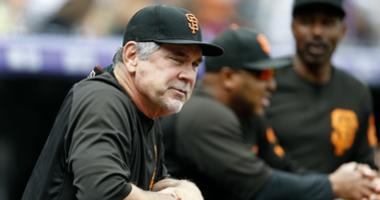 'In my mind, it's time' — Bruce Bochy announces that he will retire after the season