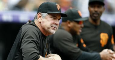 Bruce Bochy: 'I think we can really surprise some people'