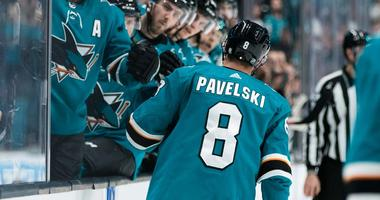Like Marleau was, Pavelski is irreplaceable — the Sharks would be wise to remember that with free agency looming