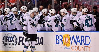 No Deal: Sharks would be wise to sit tight as trade deadline approaches