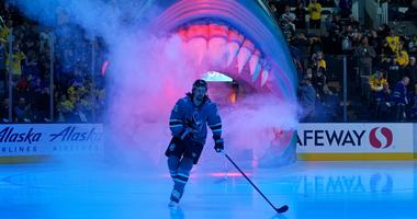 Erik Drawback: Why Karlsson may be hurting the Sharks more than helping them