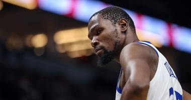 Police confirm KD's 'adopted brother' killed outside Atlanta