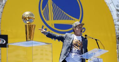 Joe Lacob to ESPN2: 'Maybe we'll buy a 2nd-round pick again'