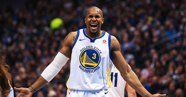 'If I was there, that s--- wouldn't have happened' — David West weighs in on KD, Draymond