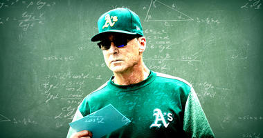 By giving the ball to Liam Hendriks, the A's are putting their faith in Bob Melvin