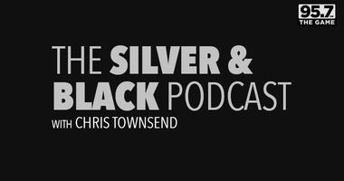 Ep. 6 of 'The Silver and Black Podcast' — Here comes Hue and the Browns