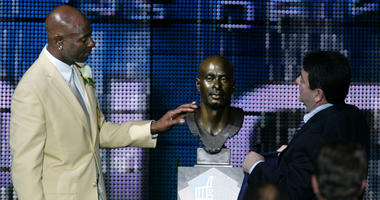 'You never know' — Jerry Rice didn't think he was a Hall of Fame lock