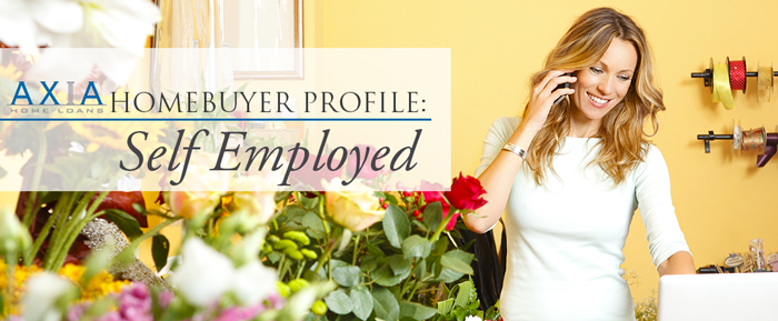 Homebuyer Profile: Self Employed