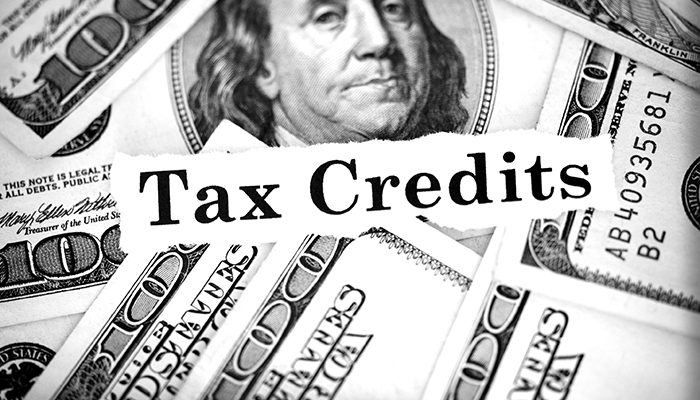 You May Qualify for a Home Energy Tax Credit
