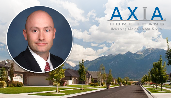 Axia Home Loans Adds Leadership To Mountain West