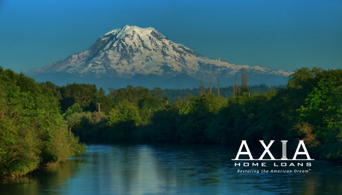 Axia Now Providing Homeownership in Puyallup