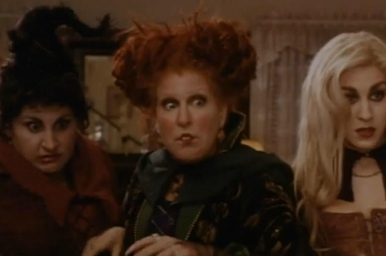 ""\""""Hocus Pocus"""" is one of the many Halloween classics you can watch for nearly free this coming Halloween. Vpc Halloween Specials Desk Thumb""775|515|?|en|2|451c3b82ab72c44d8b1e934820052707|False|UNSURE|0.32210972905158997